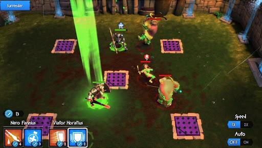 Gladiator Heroes: Clan War Games 2.3.3 screenshots 6