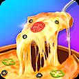 Pizza Maker - Master Chef