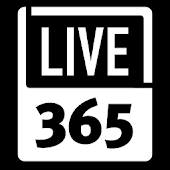 Live365 Radio - Music & Talk