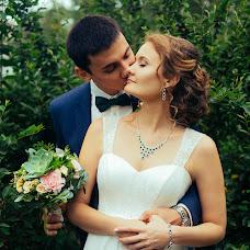 Wedding photographer Olya Khumpa (humpa). Photo of 16.03.2016