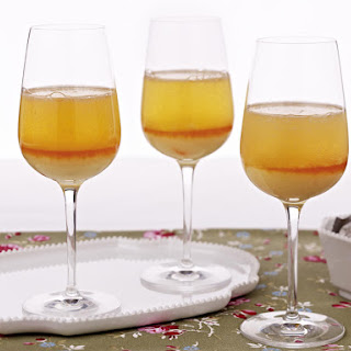 Bellini with Aperol