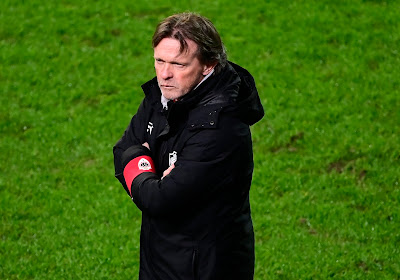 """L'Antwerp compte plusieurs absents : """"La préparation du match a été perturbée"""""""