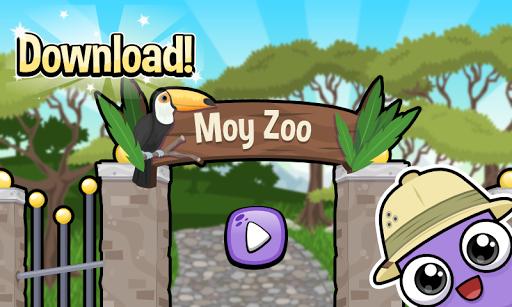 Moy Zoo ud83dudc3b 1.73 screenshots 6