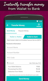 Mobile Recharge,Wallet & Shop- screenshot thumbnail