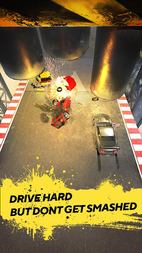Smash Cars! mod apk 1.2.1 screenshots 1