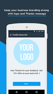 myPulse-Get Customer Feedback- screenshot thumbnail