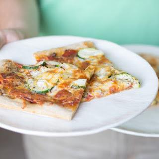 Trader Joe's Pizza Dough - How to Make Perfect Pizza at Home