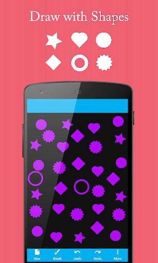 Glitter Paint  screenshots 8