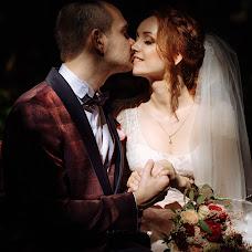Wedding photographer Evgeniy Zhukovskiy (Zhukovsky). Photo of 13.08.2017