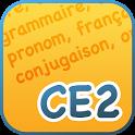 Exogus CE2 Révision français icon