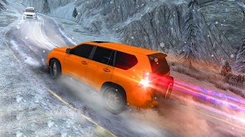 Extreme 4x4 SUV Jeep Game-3D Free Prado Games 2020