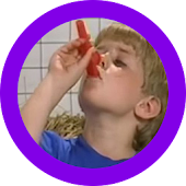 Kazoo Kid Soundboard
