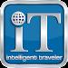 Intelligent Traveler Icon