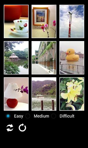 画像パズル