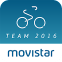 Movistar Team 2016 icon