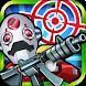 撃て!ヒーロー!![登録不要のFPSアクションゲーム] - Androidアプリ