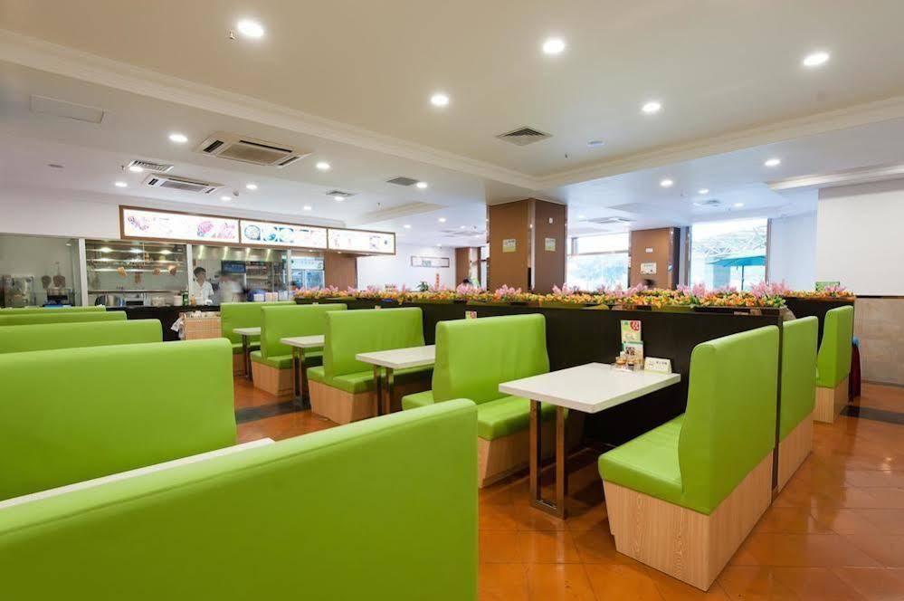 Sunway airport hotel shenzhen china