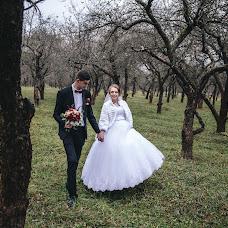 Wedding photographer Andrey Zeykan (Zeykan). Photo of 13.04.2017