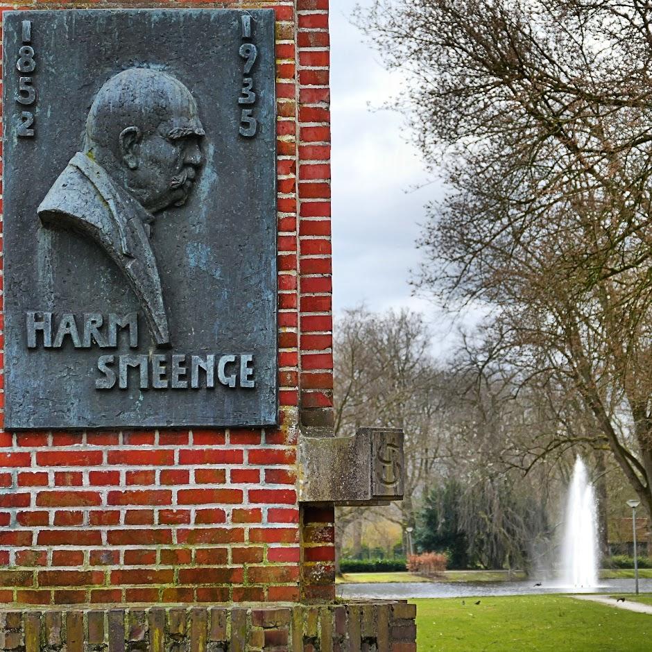 Aangeboden door: Stichting Microtoerisme InZicht Fotoblog Meppel monument Harm Smeenge