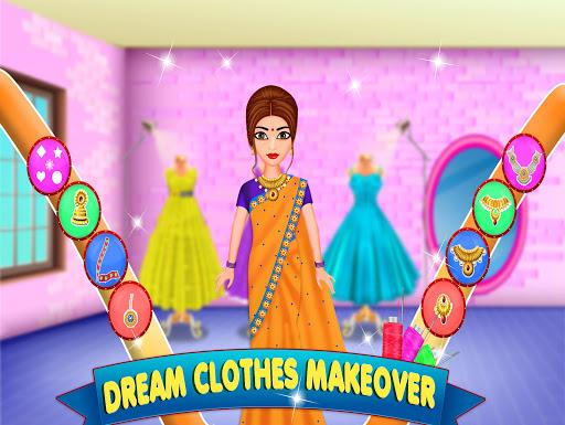 Indian Wedding Dress Tailor: Little Style Boutique painmod.com screenshots 11