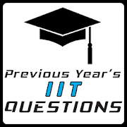 IIT JEE Previous Year Papers(Without Ads) APK