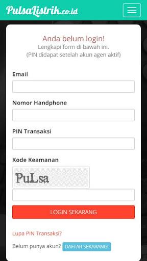 PulsaListrik.co.id