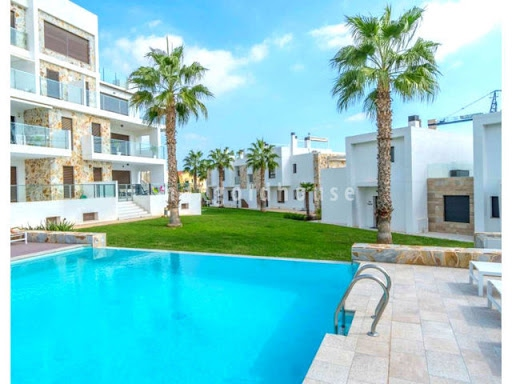 Campoamor Golf Apartment: Campoamor Golf Apartment for sale