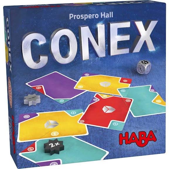 HABA® Conex