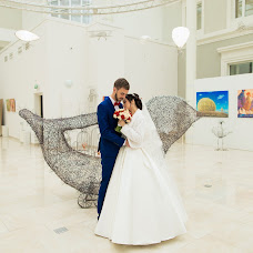 Wedding photographer Sergey Olefir (sergolef). Photo of 05.01.2017
