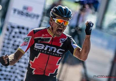 Greg Van Avermaet komt terug op overlijden van Michele Scarponi en start zonder stress in Luik