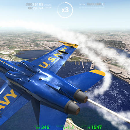 Blue Angels: Ready, Break! v1.2.0 [Unlocked]