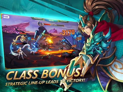 Mobile Legends: Adventure screenshot 10