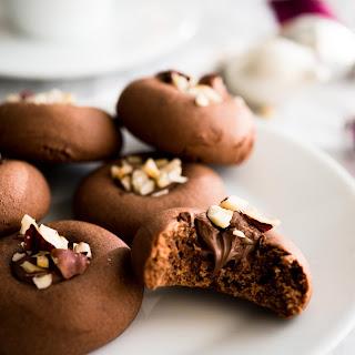 Nutella Cookies Recipes