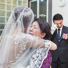 Wedding photographer WEI CHENG HSIEH (weia). Photo of 15.04.2015