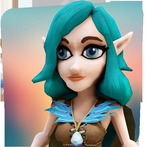 Heroes of Flatlandia APK Cracked Download
