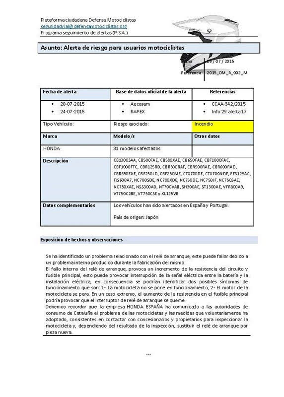 Alerta de seguridad para 31 modelos Honda. ( RIESGO DE INCENDIO ) JME0Gm8xAZEH0bkKqferFOczSnxQ5UUKF6aOMrl02yU=w572-h800-no