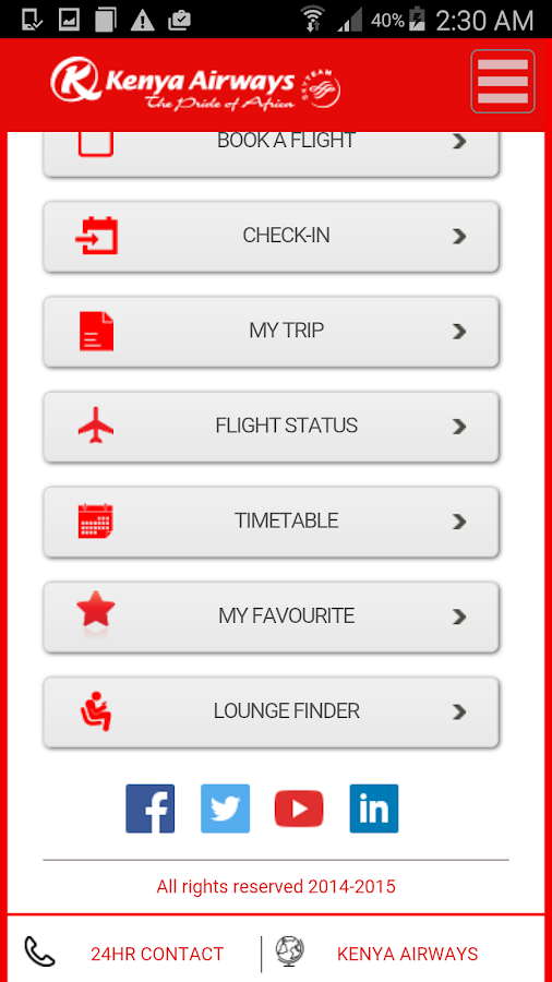KQ Mobile- screenshot