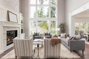 appartement à Saint-Leu-la-Forêt (95)