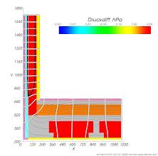 Photo: Bauteilsanierung durch Innendämmung, Wärmebrückenanalyse, Kernkondensationanalyse (Dampfdiffusion) Building renovation by interrior insulation, thermal bridge (heat flow) and core condensation analysis (vapour diffusion) AnTherm, http://antherm.eu/
