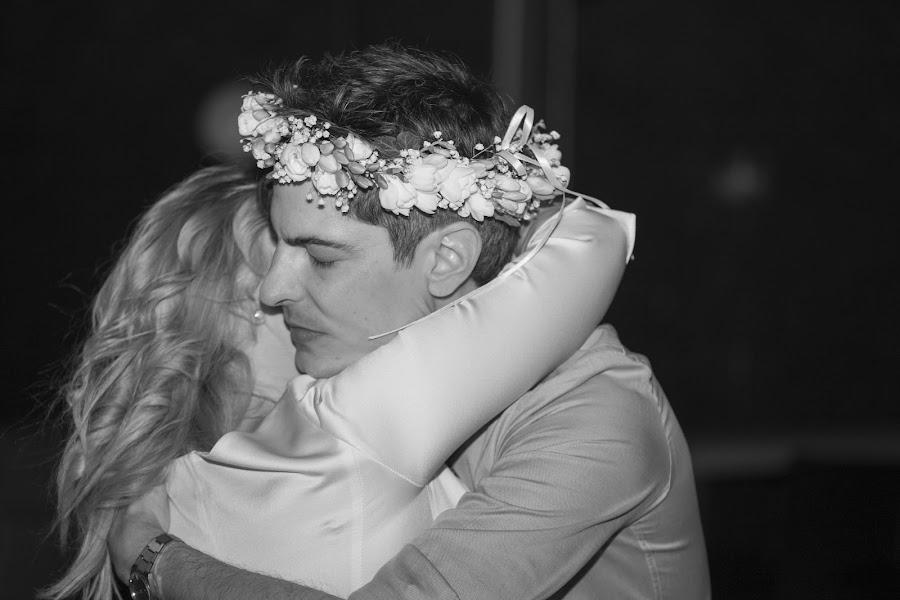 Fotograful de nuntă Ciprian Nicolae Ianos (ianoscipriann). Fotografia din 02.02.2015