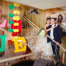 Wedding photographer Pavel Kirbyatev (Paulss). Photo of 05.07.2015
