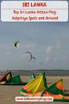 Top Sri Lanka Kitesurfing: Kalpitiya Spots and Around