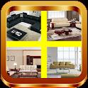 Sofa Set Design Ideas icon