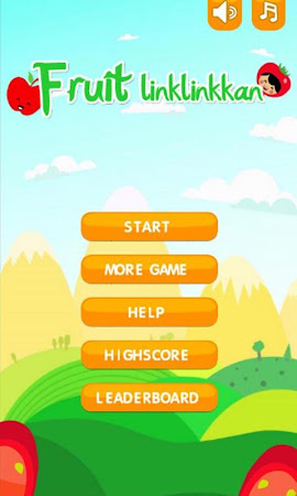 FRUIT Link Link (Match Game) 1.03 screenshot 995787