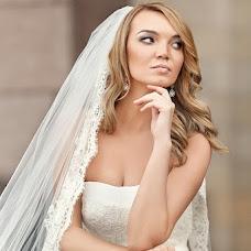 Wedding photographer Olesya Ponomarenko (Olesya). Photo of 26.03.2013