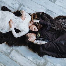 Wedding photographer Alina Starkova (starkwed). Photo of 30.04.2018