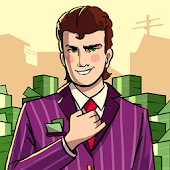 Idle Mafia Inc. - Noire Mob Godfather Clicker Game