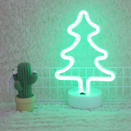 Lampe Néon LED