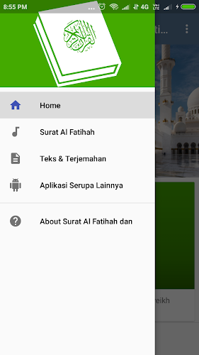 Download Surat Al Fatihah Dan Artinya Apk Latest Version App