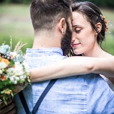 Wedding photographer Gabriele Di martino (gdimartino). Photo of 03.07.2017